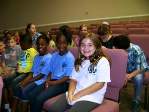 Summer Camp - Lafayette Christian School