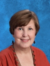 Linda Wooten - Second Grade