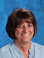 Vickie Gedney - Upper School Math