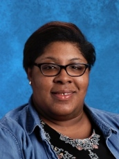 Carla Jenkins - Upper School Math