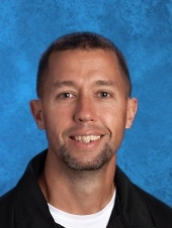 Nick Nehring - Athletic Director